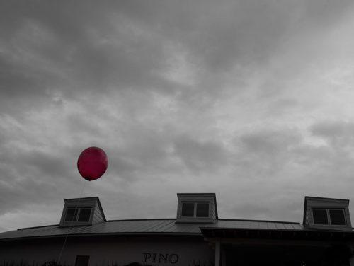 「Premonition of rain」プリント(単体)