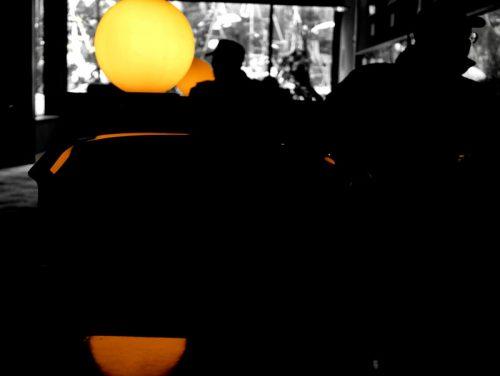 「Yellow light」プリント(単体)