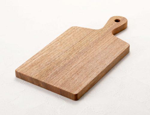 カッティングボード(スタンダード)クルミ材