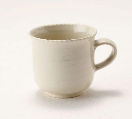 白波マグカップ
