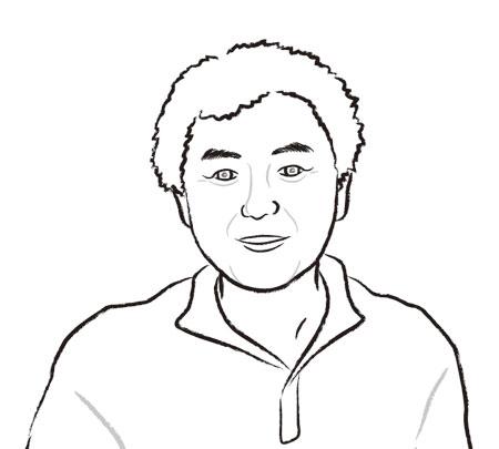 ブミ・マヌシア 富樫 勝